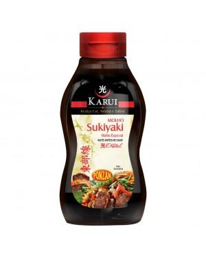 Molho Sukiyaki Karui 250ml