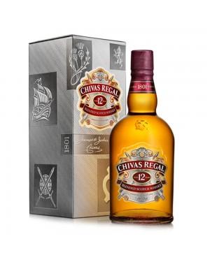 Whisky Regal Chivas 750ML
